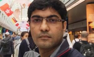 Huzefa Ali